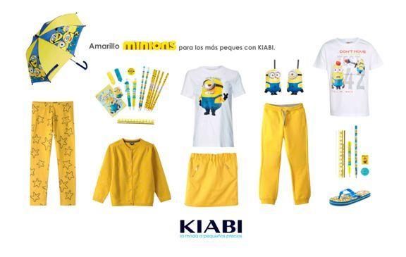 amarillo-minions-kiabi-niño