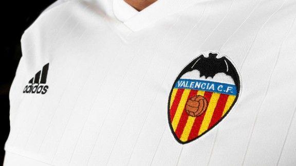 Camiseta Valencia CF deportivas