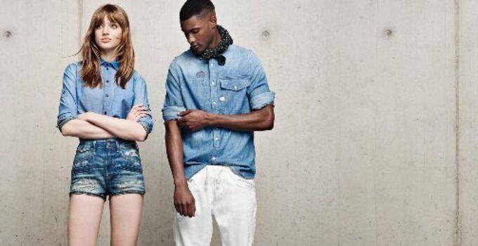 G-Star, la marca de moda denim