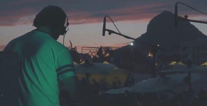 Montgorock Xàbia Festival