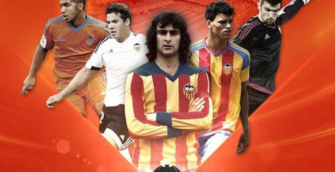 Wellcome Party del Valencia CF el 5 de agosto