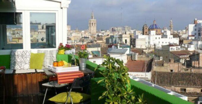 Apartamentos en Valencia para una escapada
