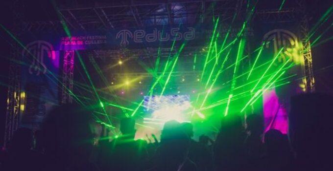 Medusa Sunbeach Festival y 'la ruta del bakalao'