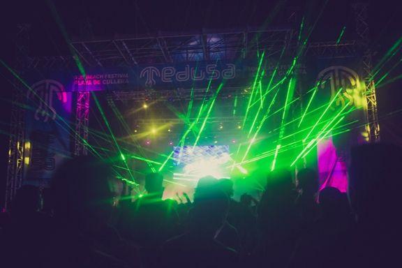 medusa festival cullera