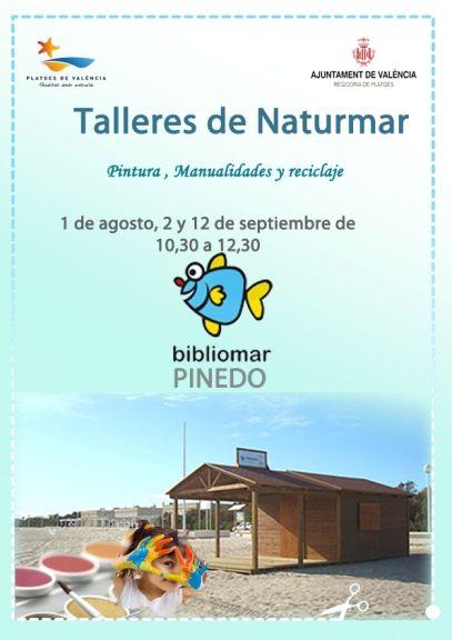 talleres naturmar pinero