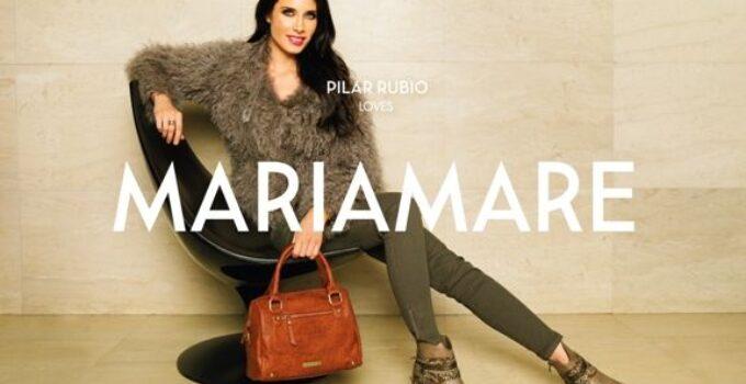 Pilar Rubio Loves Mariamare