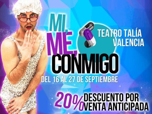 MI ME CONMIGO · Nueva sesioìn 27