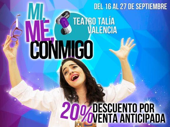 MI ME CONMIGO · Nueva sesioìn 28