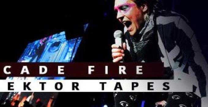 """Arcade Fire presentan su película """"The Reflektor Tapes"""""""