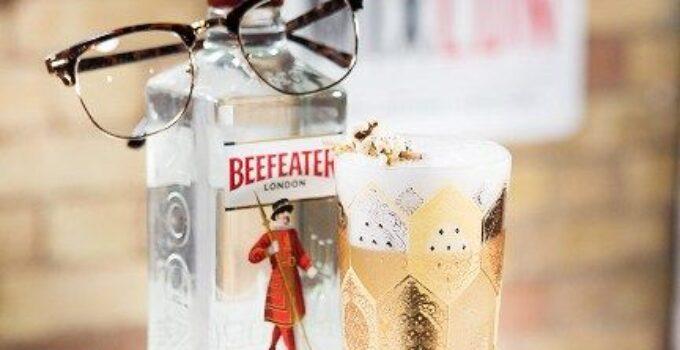 Beefeater busca al rey del cóctel