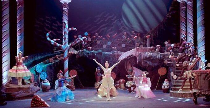 Dúland, un musical para toda la familia