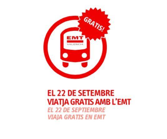 emt-metro-gratis-dia-sin-coches-valencia