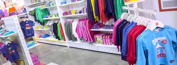 tienda lego wear valencia