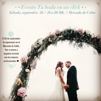tu boda a un click