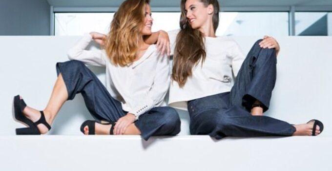 Slow Artist, firma de moda sostenible