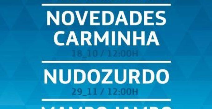 Conciertos gratuitos en Espai Rambleta los domingos a mediodía