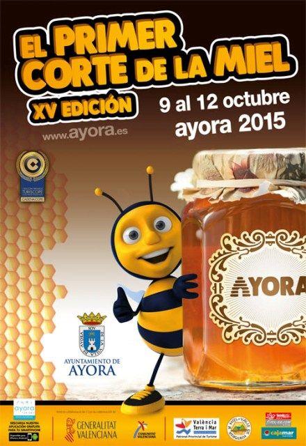 cartel-corte-de-la-miel-2015-ayora
