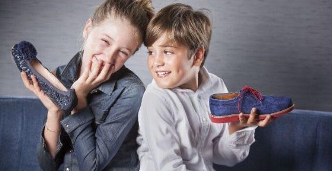 Eli, calzado de calidad para niños y niñas
