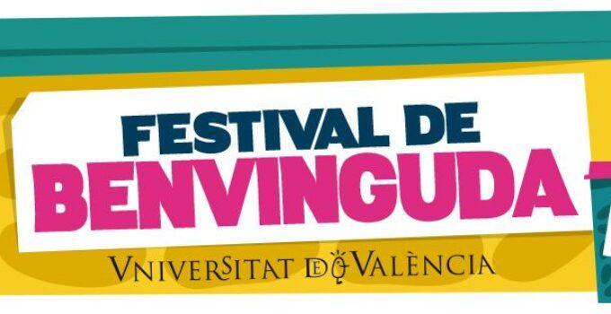 festival bienvenida universidad valencia