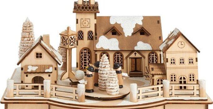Decora tu árbol de Navidad con los adornos de Habitat