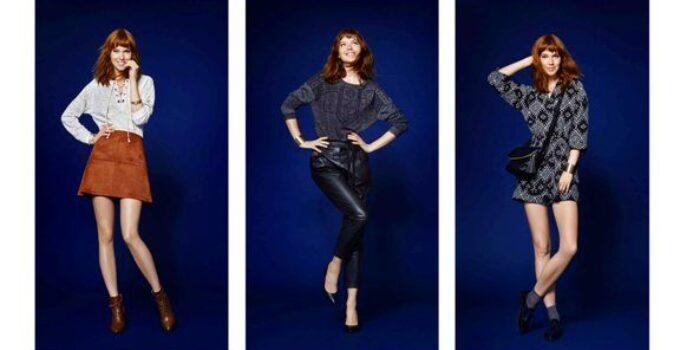 'I Want It' by Kiabi, colección de prendas en edición limitada sólo en noviembre