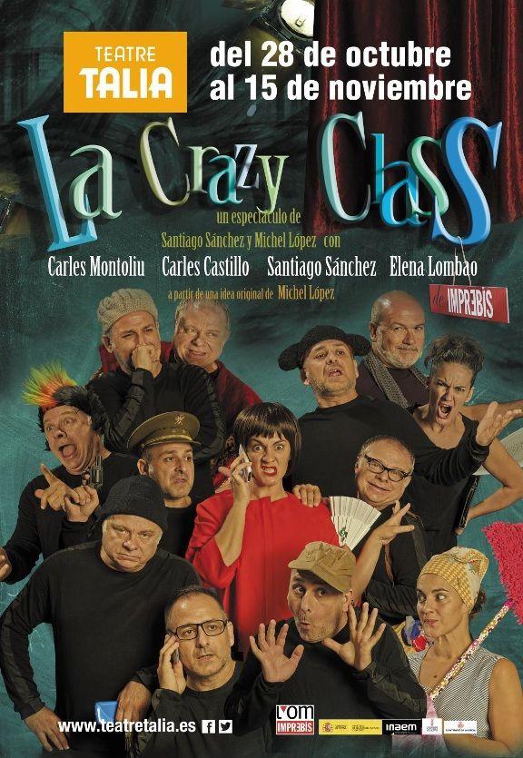 la-crazy-class-lom-imprevis
