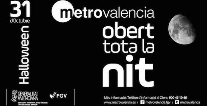metro obert