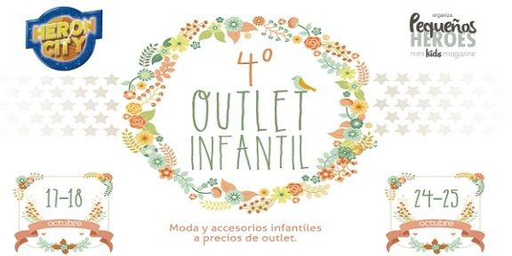 outlet ropa infnatil valencia