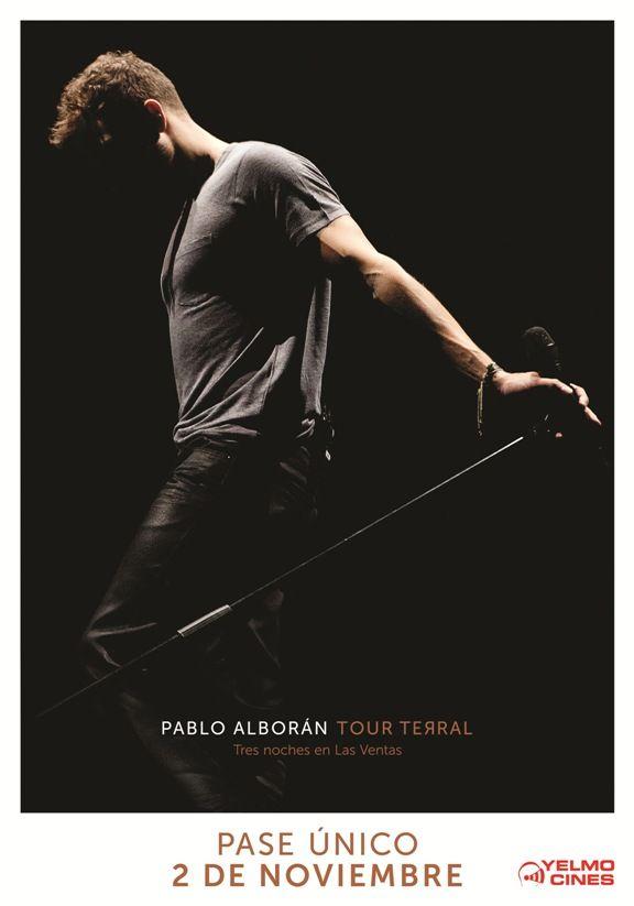pablo-alboran-cines-yelmo