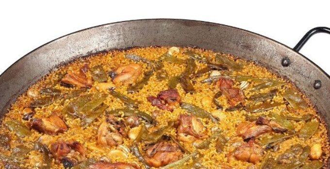 Jornadas Gastronómicas del arroz y el vino en la Comunidad Valenciana