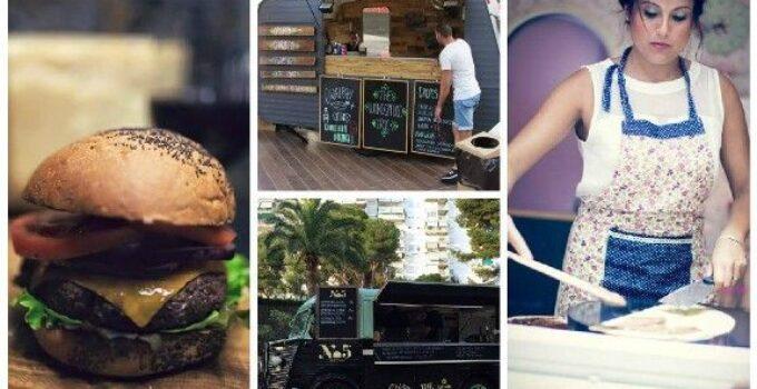 El fenómeno del Street Food Market llega a Torrent