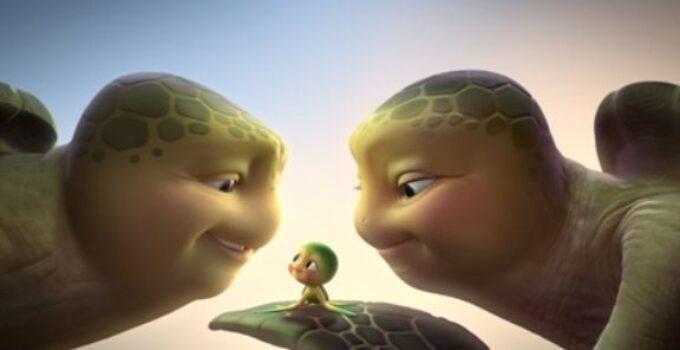 El Hemisfèric presenta una nueva película infantil en cine digital 3D