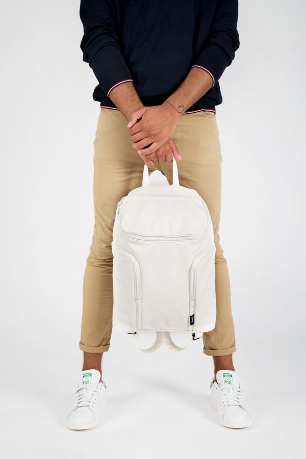 Ribags Total White _ Standard 2