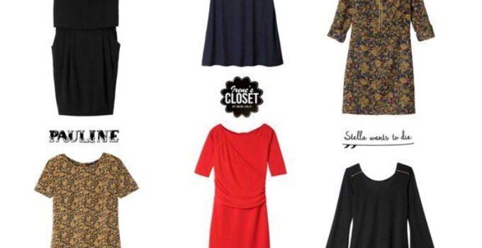 Tres bloggers internacionales diseñan una colección cápsula para Kiabi