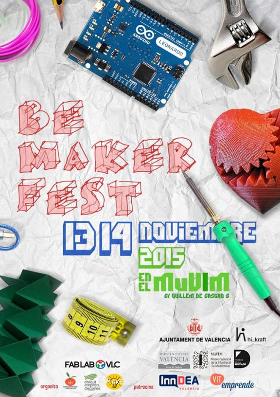 cartel-be-maker-fest