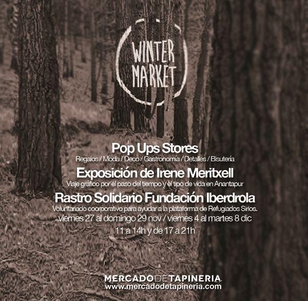 cartel WinterMarket