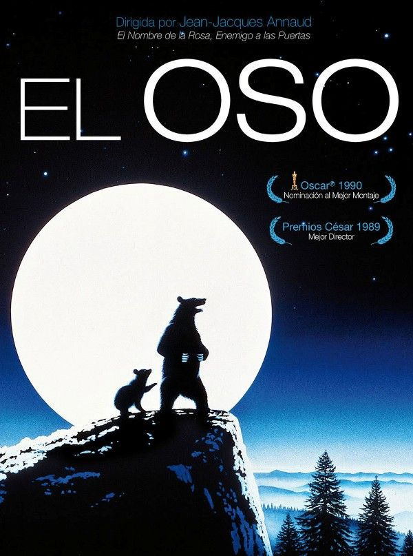 el-oso-pelicula-1988