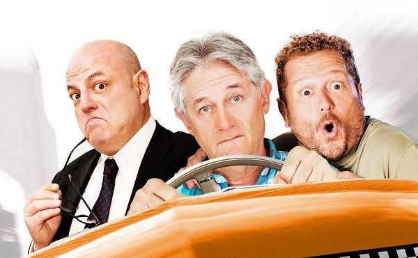 Taxi hasta el Teatro Olympia valencia