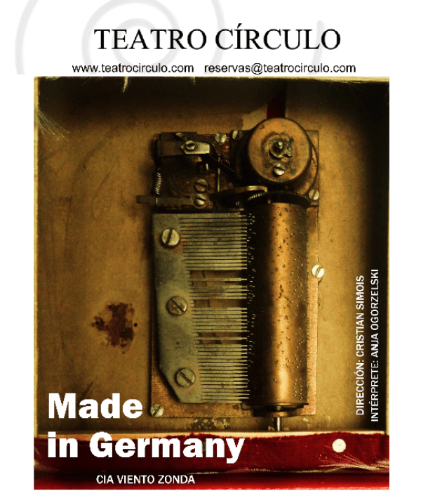 germany teatro circulo