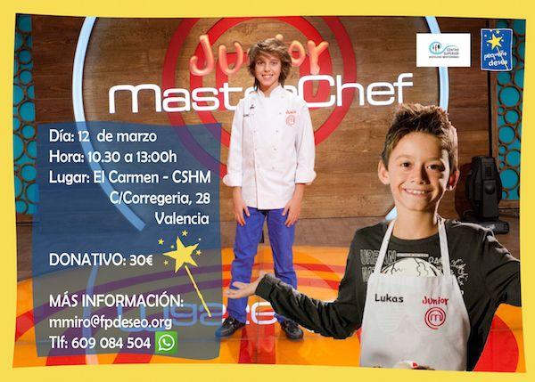 Masterclass masterchef