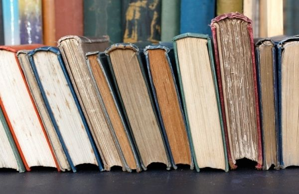feria libros antiguos ocasion
