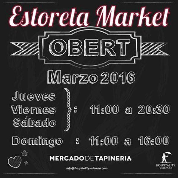 storeta-market-tapineria-2016-horario