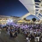 Conciertos gratuitos en la Ciudad de las Artes y las Ciencias con Berklee College of Music