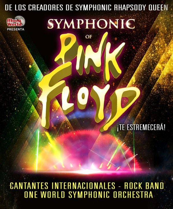 Symphonic od Pink Floyd