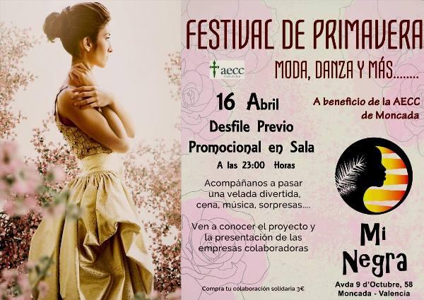 Fotografía: A.J.Llorens. Vestuario: Theo Garrido. Maquillaje: Inma Muñoz . Diseño cartel: Mi Negra Restaurante.