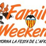 Family Weekend 2016 del Valencia CF