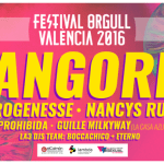 Festival Orgull València