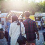 Programa Palo Market Fest, festival itinerante en Viveros