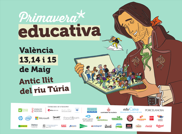 primavera educativa