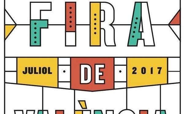 Programa Gran Feria de Julio de Valencia 2017
